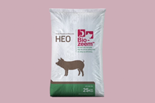 Giới thiệu cám có hệ men tiêu hóa bio-zeem