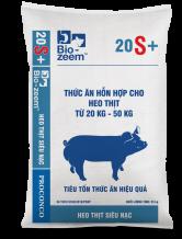 Bio-zeem 20S+