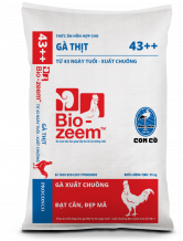 Bio-zeem 43++
